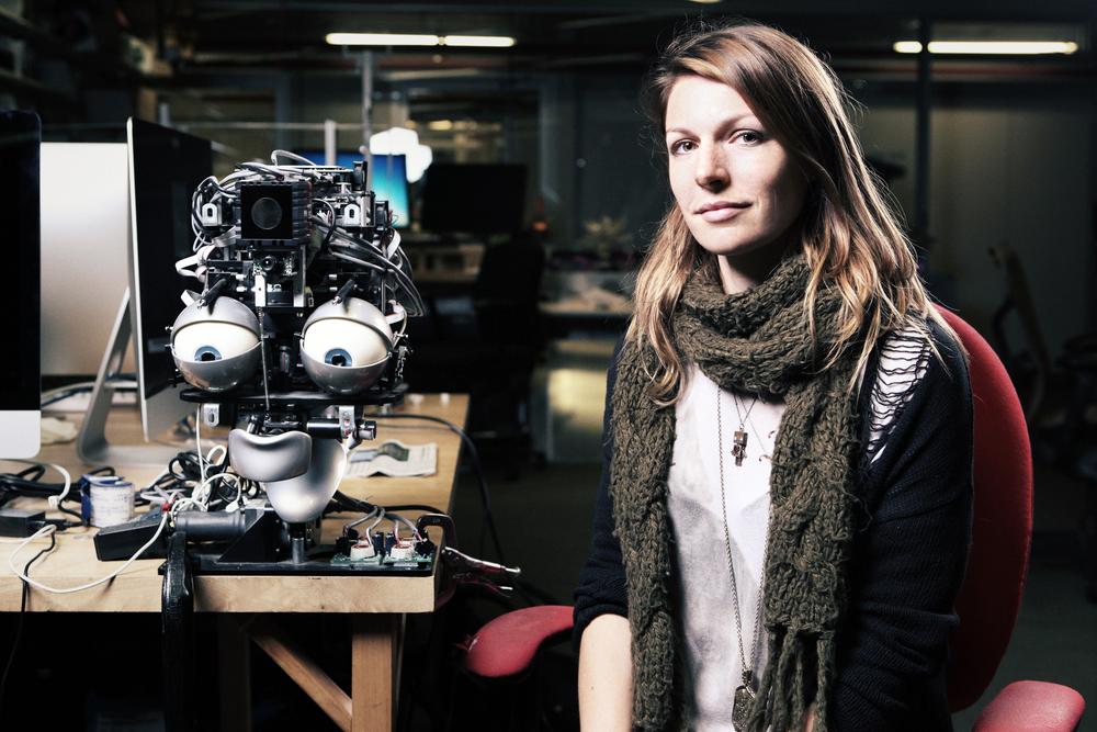 Do Robots Need A Code Of Ethics Alum Mit Edu