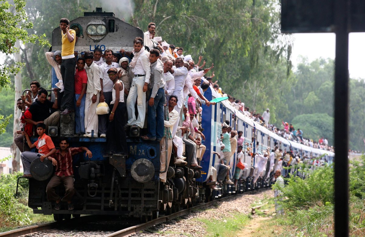 how indian railways impact the economy The productivity advance of indian railways  and generating a 3 percent social savings for the indian economy of the total estimated impact of railways up to.