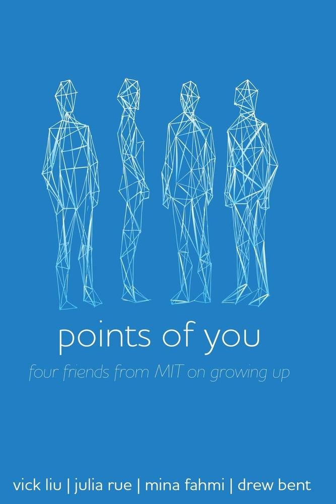 Points of You book cover