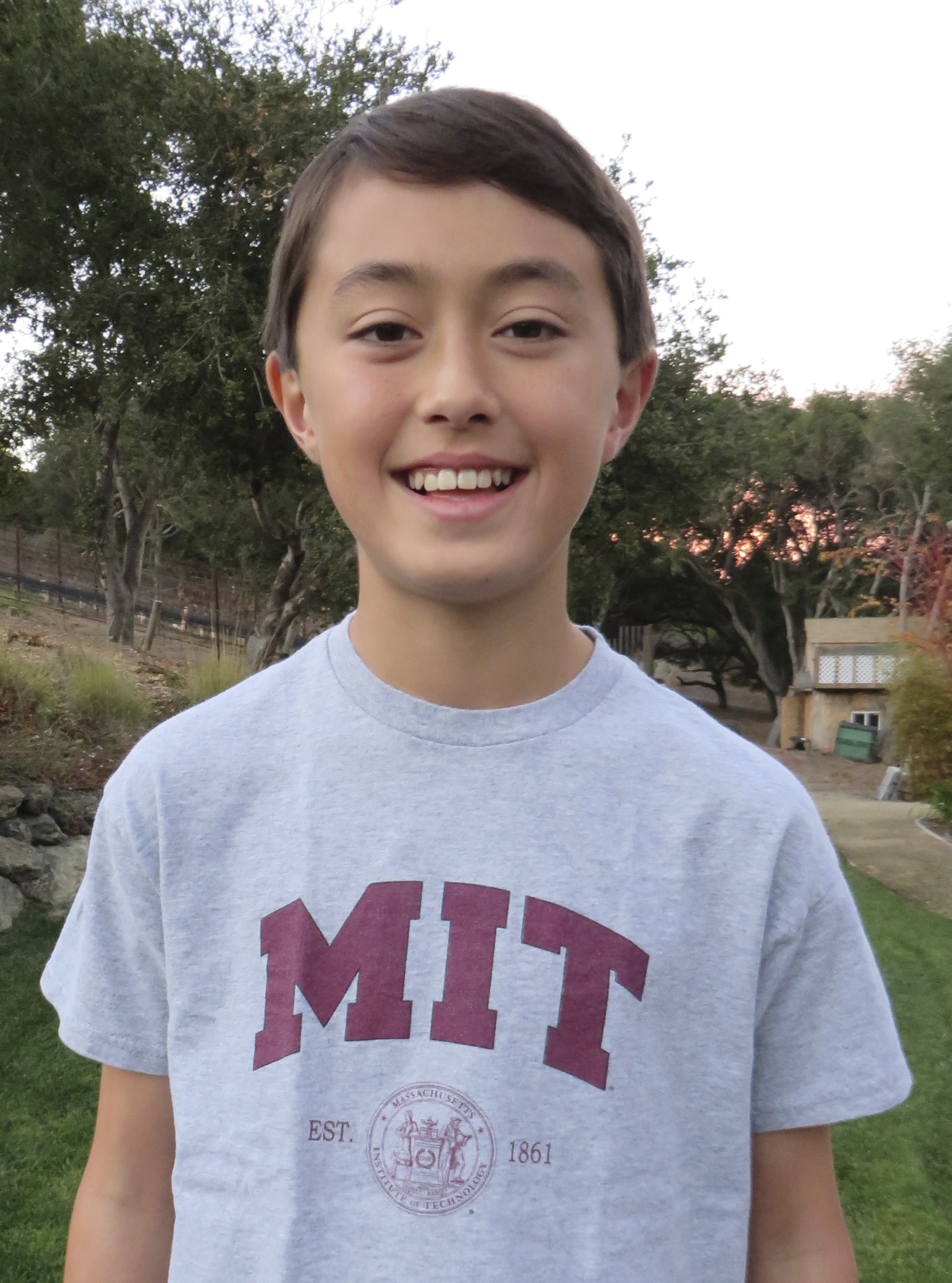 13-Year-Old Teaches Arduino Skills To CA Alumni