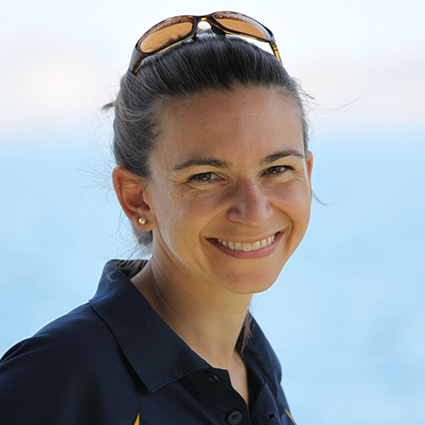 Katy Croff Bell '00, Exploration Vessel Nautilus, Media Lab, MIT