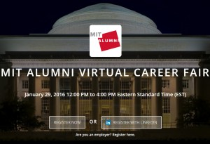 Infinite Analytics is one of 20 companies participating in the MIT Alumni Virtual Career fair on Jan. 29.