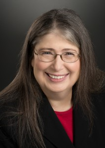 Radia Perlman '73, SM '76, PhD '88 invented STP, which transformed the Ethernet.