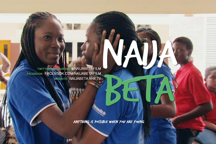Naija Beta will be screened Wednesday, Sept. 28, on MIT campus. Click the image for more details.
