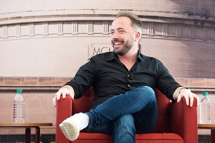 Seven business lessons from Drew Houston '05.