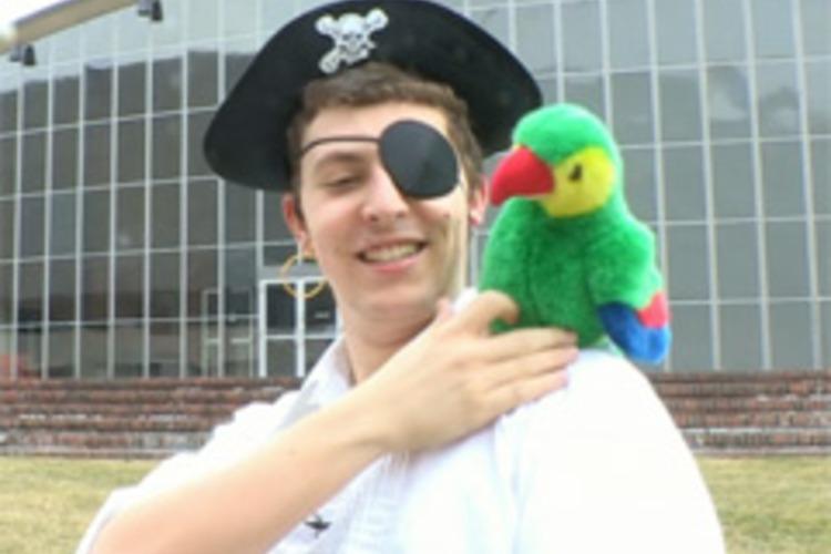 Arrrrr Mit Pirates Certified Alummit
