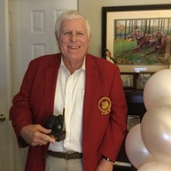 Bronze Beaver Award: John J. Golden Jr. '65