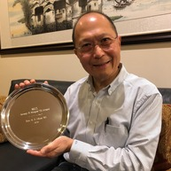 Morgan Award: Eric B. T. Chan '85