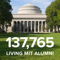 MIT Alumni: By the Numbers