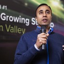 Sumit Agarwal '98 cofounded Shape Security